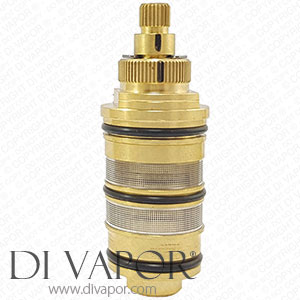 Deva SP037 / DYN204 Thermostatic Cartridge For DYN204 Vision Shower Valves