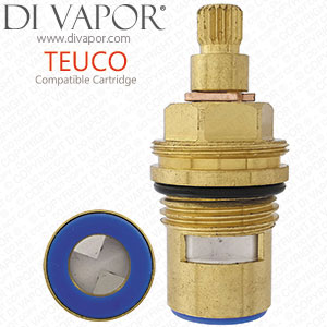 Teuco 81736800 Flow Cartridge