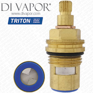 Triton 83308080 Eden Ceramic Disc Cartridge