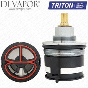 Triton 83316850 Diverter Flow Cartridge
