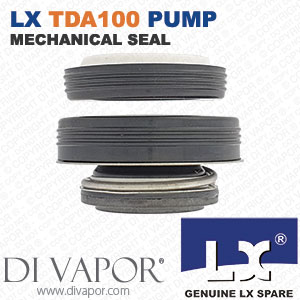 LX TDA100 Pump Mechanical Seal Spare