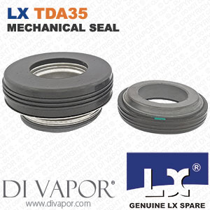 LX TDA35 Pump Mechanical Seal Spare