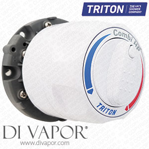 Triton 83304970 HP Thermostatic Cartridge (with Seals) for HP8000 HP9000 and Combi HP Shower Valves