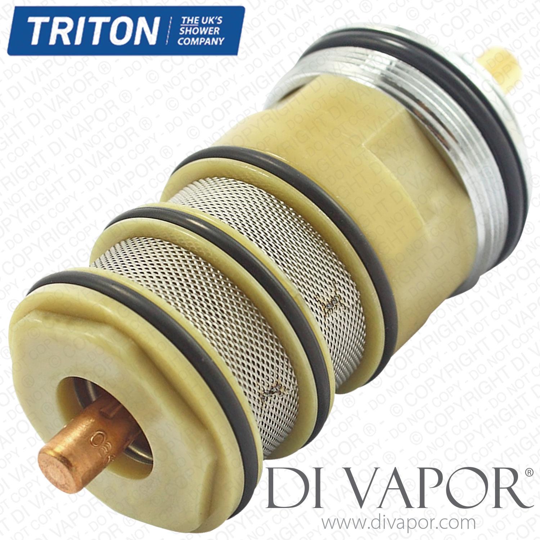 Triton 83307770 Thermostatic Cartridge For Thames