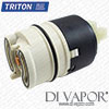 Triton 83313150 Thermostatic Cartridge for Cadence | Cologna | Thames Shower Mixers