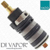 Vado V-001C-PLA Thermostatic Cartridge Replacement for Celcius | Elements | Notion | Origins | Nuance | Soho | Tonic and Mix Shower Valves