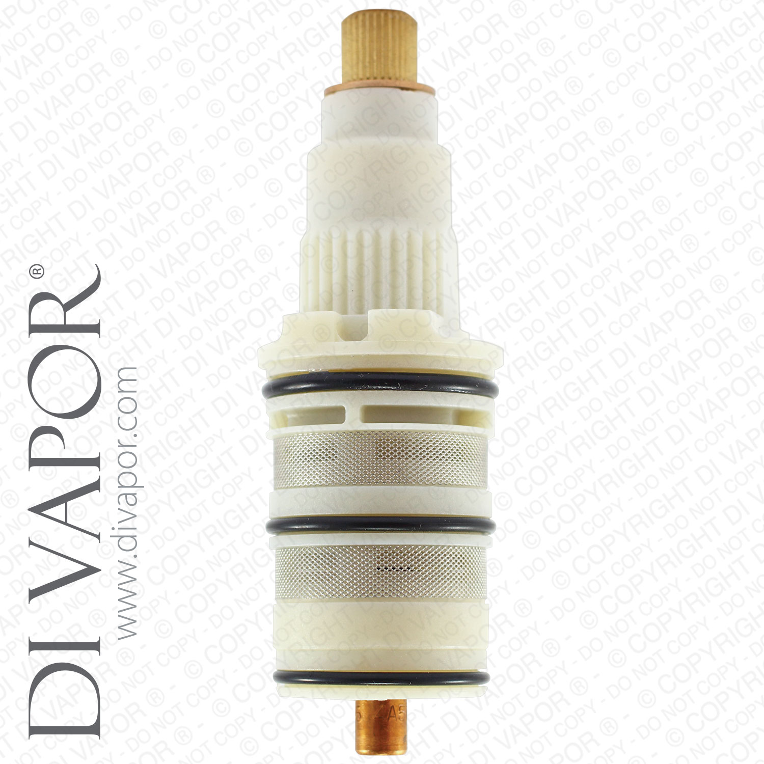 Thermostatic Cartridge For Danze Da507874 Shower Valve