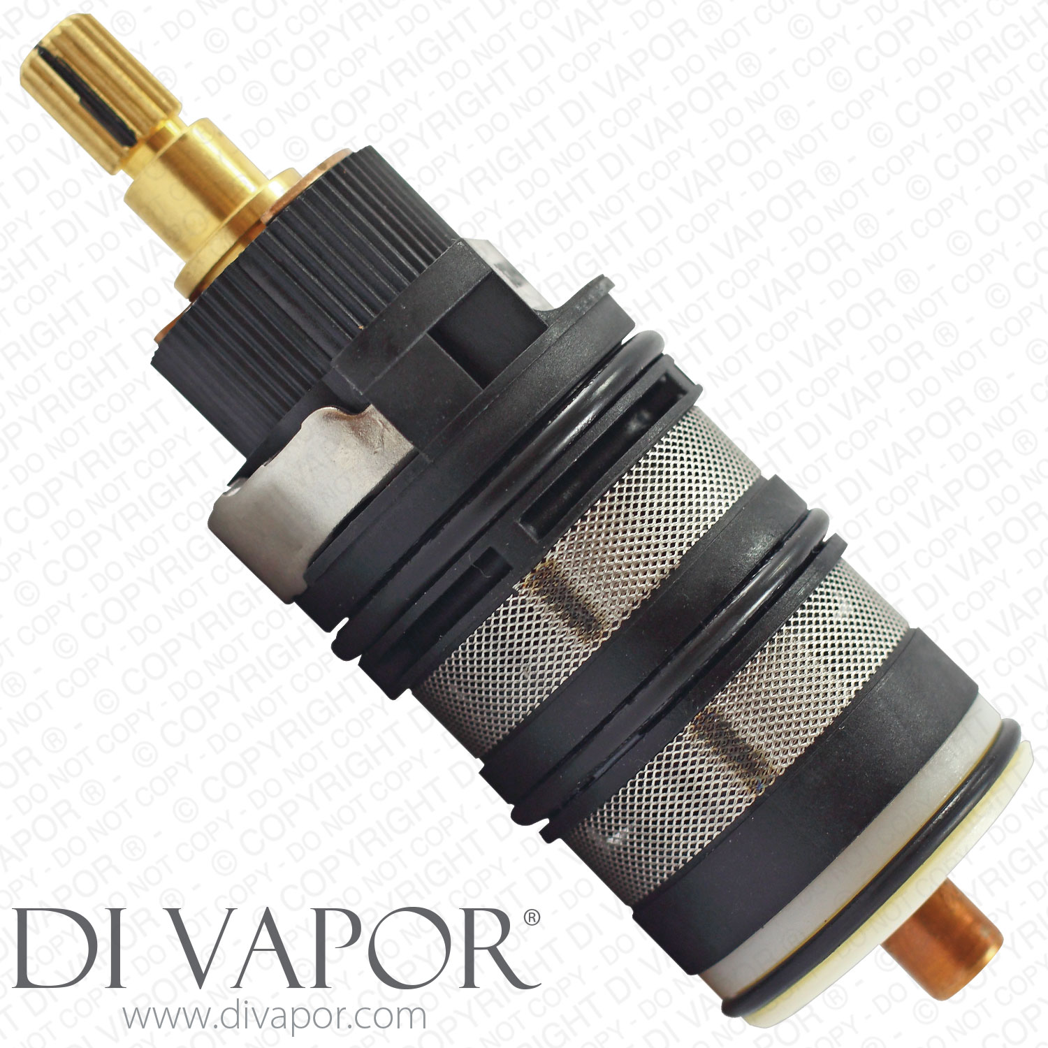 Details About Vernet Tmv2 Thermostatic Shower Cartridge Replacement Cawh08 06 Cawh77 Spares