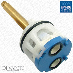 100mm Two Way Diverter Cartridge for Victoria Plum Shower Valves