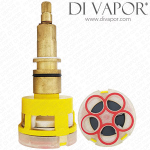 5-Function Diverter Cartridge