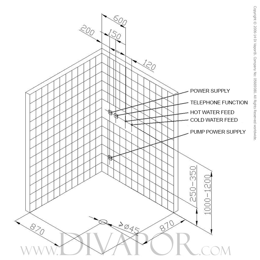 Steam Showers Superior furthermore  on wiring diagram rcd shower unit