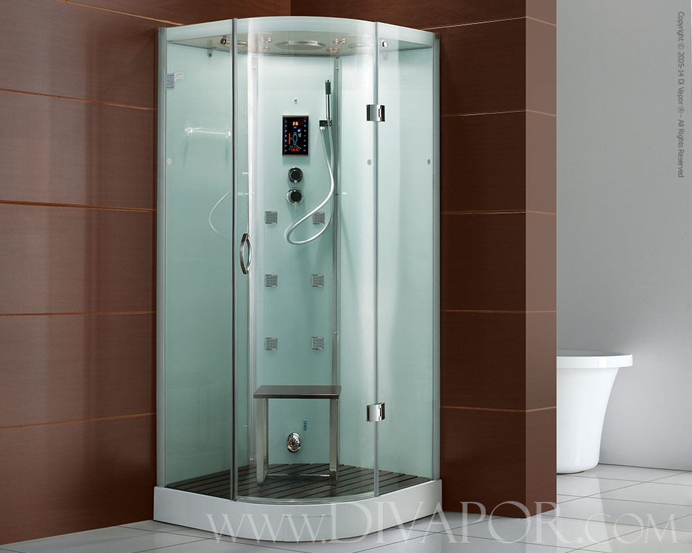 How To Take A Steam Shower Image Cabinets And Shower Mandra Tavern Com