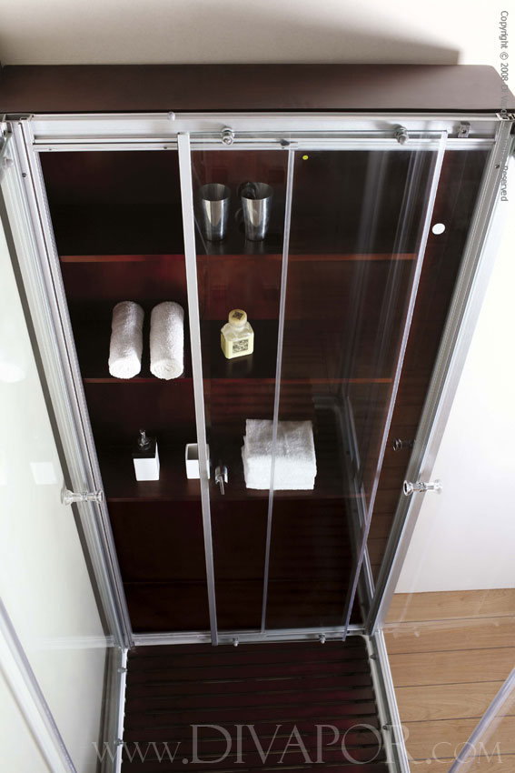 steam cabinet luxury shower cabinets the 20673